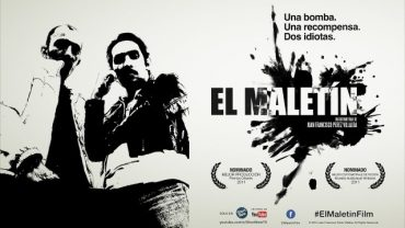 El Maletín. Cortometraje colombiano de Juan Francisco Pérez Villalba
