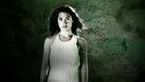 Ella me mira. Cortometraje español de Javier Vadillo con Eva Marciel