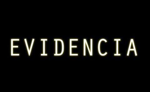 Evidencia. Cortometraje argentino de Giannia Gracan