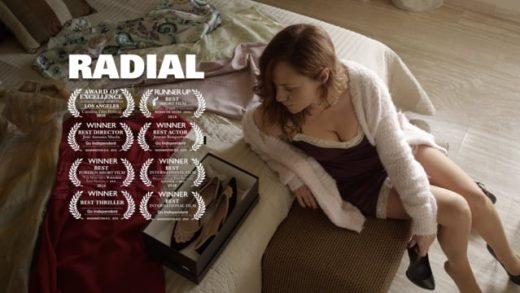 Radiel. Cortometraje español y Thriller de José Antonio Muela
