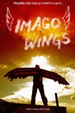 Imago wings cortometraje cartel poster