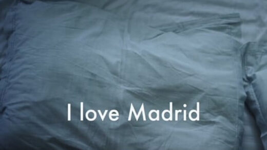 I love Madrid. Cortometraje español de Nadia Mata Portillo