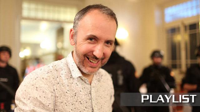 Juanjo Haro. Cortometrajes online del director y cineasta español