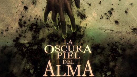 La oscura piel del alma. Cortometraje y thriller de terror de Allan J. Arcal