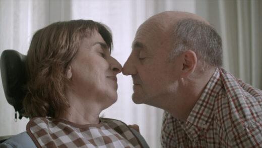 Mañana. Cortometraje y drama español discapacidad de Manuel Aguilar