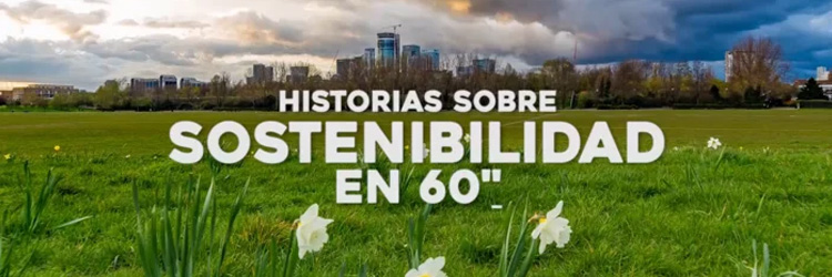 Sostenibilidad en 60