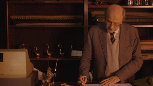 Últimos días. Cortometraje y drama español de Arturo León Llerena