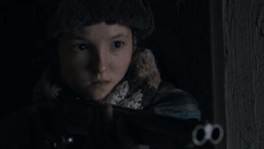 Zero. Cortometraje y thriller de ciencia ficción con Bella Ramsey