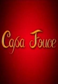 Casa Fouce cortometraje cartel poster