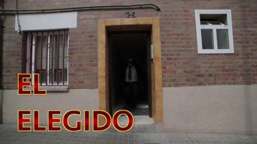El elegido. Cortometraje español de Fali Jiménez y J.O. Romero