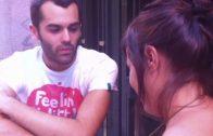 Lenguas trabadas. Cortometraje español de Roberto Pérez Toledo con Ruth Armas