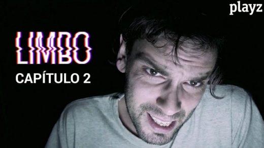 Limbo: Capítulo 2. Webserie hispano-argentina con Ingrid Ingrid García Jonsson