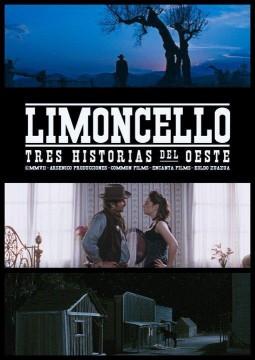 Limoncello cortometraje cartel poster