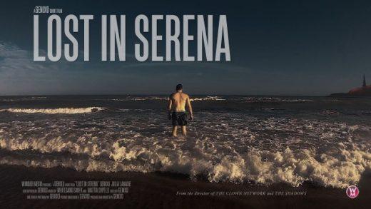 Perdido en Serena. Cortometraje argentino y drama romántico de Genixo