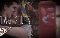 Cupidity:Two Sides. Cortometraje para la marca Cornetto