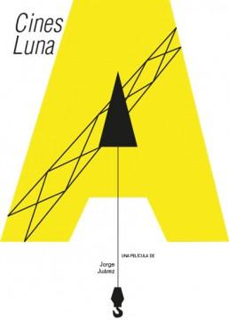 Cines Luna cortometraje cartel poster