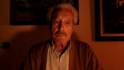 82 años. Cortometraje español de Nestor López con Manolo Zarzo