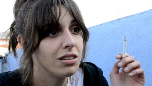 Actriz. Cortometraje y drama español de Javier Albalá