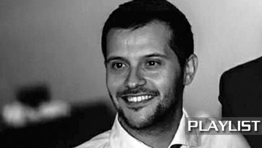 Alfonso Díaz. Cortometrajes de director y cineasta español