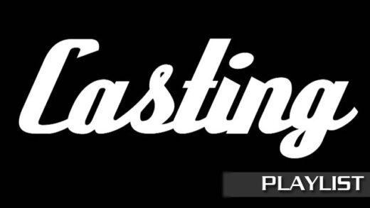 Trilogía de cortometrajes que inspiró Casting. La película, dirigidos por Jorge Naranjo