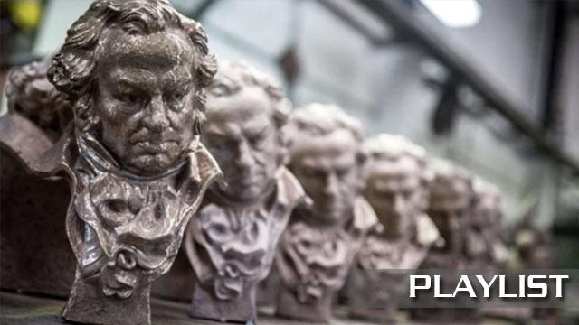Cortos ganadores de un Goya. Cortometrajes online con un Premio Goya