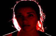Dark Stranger. Cortometraje español de Jordin Cantorin