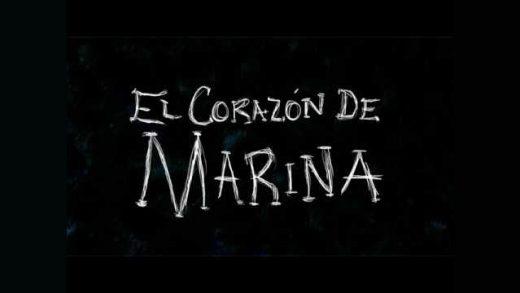 El Corazón de Marina. Cortometraje mexicano de terror de Gil Mercado