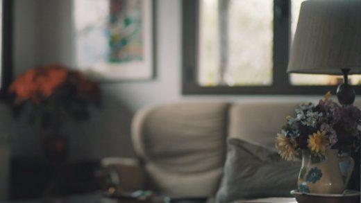Home. Cortometraje y drama realizado por Iván Sáinz-Pardo