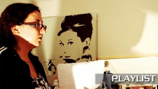 Irene Navares. Cortometrajes online de la directora y cineasta española