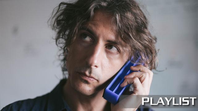 Jorge Naranjo. Cortometrajes online del director y cineasta español