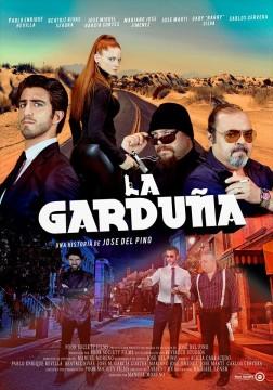 La Garduña cortometraje cartel poster