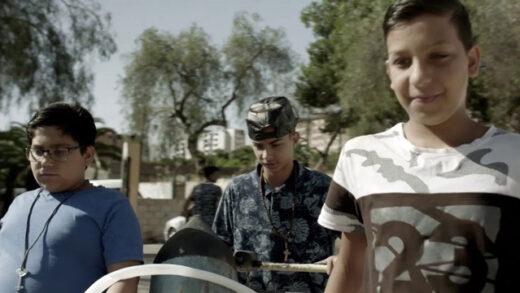 La bomba. Cortometraje y drama español de Manu Pons