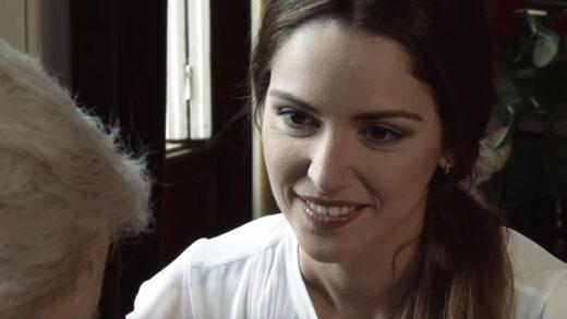 La visita de Laura. Cortometraje español sobre alzheimer de J.K. Álvarez