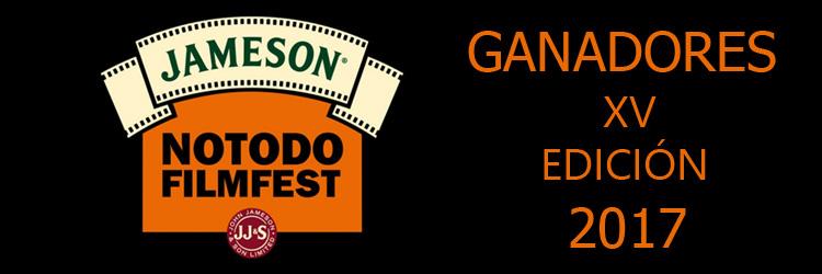 Notodofilmfest Ganadores 2017 cortometrajes online