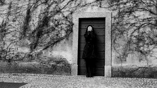 Oxido azul. Cortometraje español y drama experimental de Diego Calvi