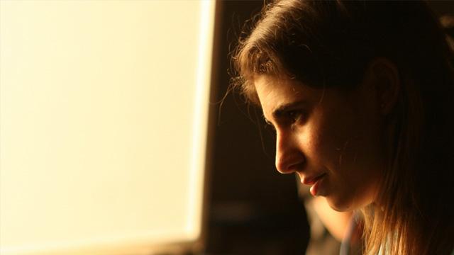 Rosa Cabrera Díez. Cortometrajes online de la directora española