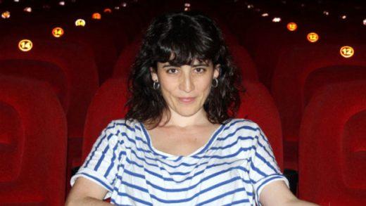 Roser Aguilar. Cortometrajes online de la directora y cineasta española