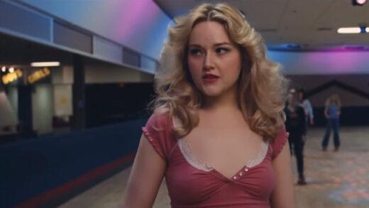 S.L.U.T.. Cortometraje y drama de terror de Chloe Okuno