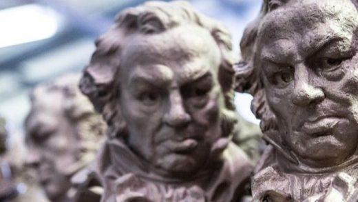 Este corto estuvo en los Goya. Cortometrajes ganadores de un Goya