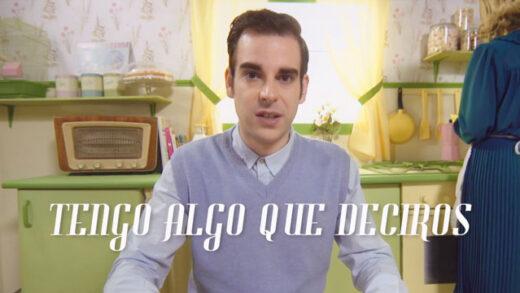 Tengo algo que deciros, de Elena Martínez Santos y Joaquín López-Bailo