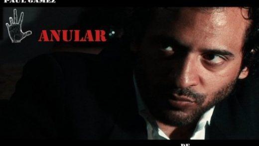 Anular. Cortometraje y drama thriller venezonalo de Vladimir Vera