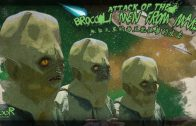 Attack of the Broccoli Men from Mars. Cortometraje Roberto Julio Álamo