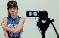 Casting IV. Cortometraje español dirigido por Jorge Naranjo