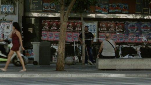 Cines Luna. Cortometraje español documental de Jorge Juárez