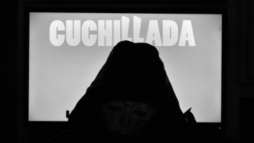 Cuchillada – Un atípico slasher. Cortometraje español de terror y suspense