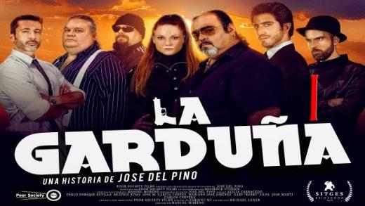 La Garduña - Capítulo 1x01. Webserie española de Manuel Moreno