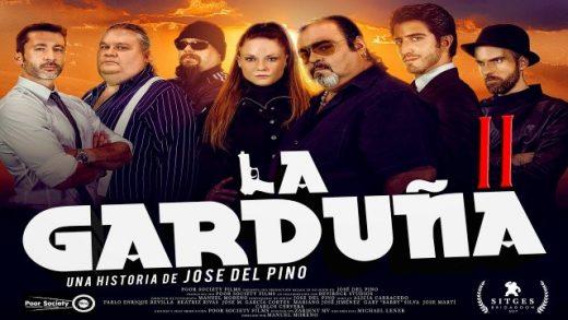 La Garduña - Capítulo 1x02. Webserie española de Manuel Moreno
