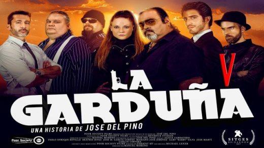 La Garduña - Capítulo 1x05. Webserie española de Manuel Moreno