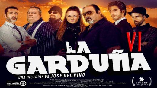 La Garduña - Capítulo 1x06. Webserie española de Manuel Moreno