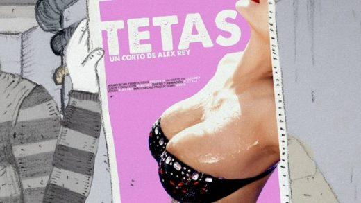 Tetas. Cortometraje español de animación de Alex Rey